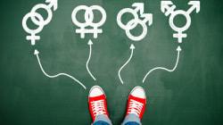 Comment les enfants transgenres vont changer la langue des