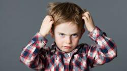 Des perturbateurs endocriniens retrouvés dans les cheveux de 43 enfants