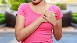 La crise cardiaque de Carrie Fisher est un douloureux rappel pour toutes les