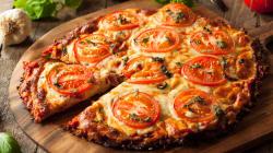 Sondage Léger: la pizza, meilleure amie des