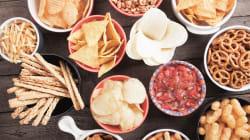 Une étude française étudie la consommation de plats industriels et le risque de