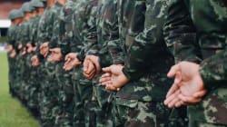 Un ejército europeo y el sentido común