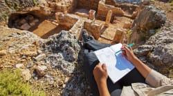 Archeologi italiani hanno scoperto un porto del III millennio a.C. che potrebbe cambiare la storia delle città