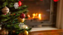 Selon les experts, installer ses décorations de Noël à l'avance permettrait d'être plus