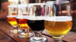 5 préceptes à suivre pour boire des bières artisanales pendant