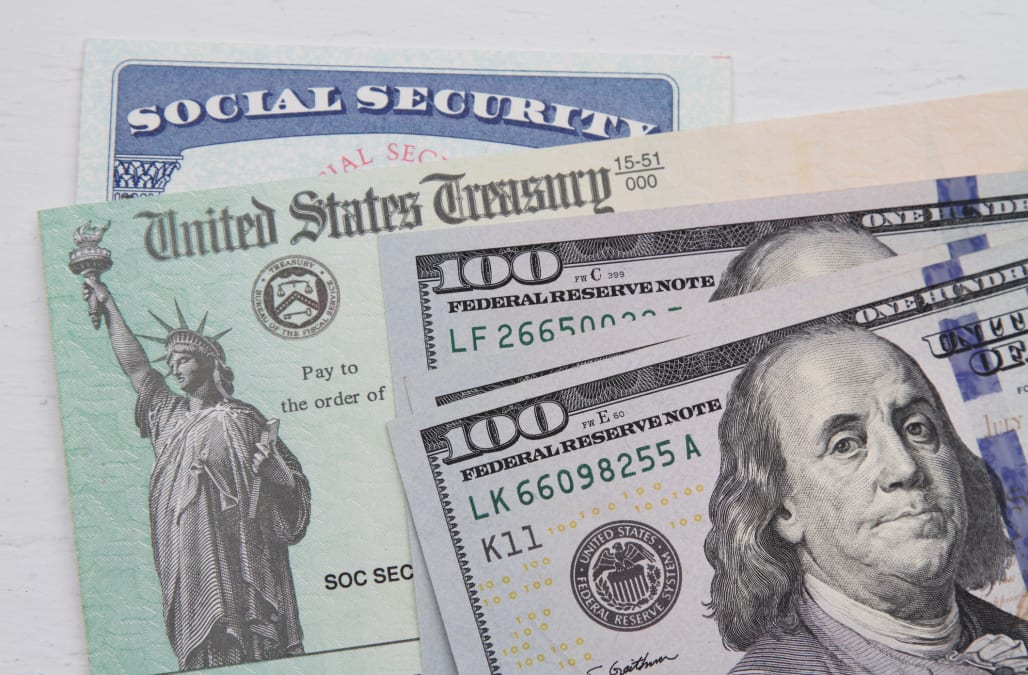 2018 Social Security payments schedule