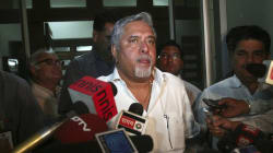 Mallya Granted Bail Hours After Arrest In