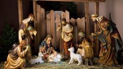 Jésus en mairie et les dangers d'une laïcité à géométrie