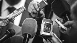 Le journaliste Bernard Racine est décédé à l'âge de 92