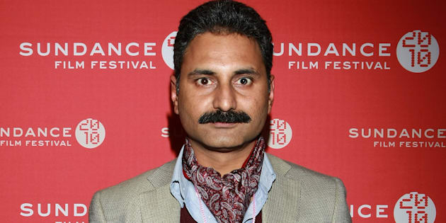 PARK CITY, UT - JANUARY 24:  Producer Mahmood Farooqui attends the 'Peepli Live' premiere during the 2010 Sundance Film Festival at Egyptian Theatre on January 24, 2010 in Park City, Utah.  (Photo by Anna Webber/Getty Images)