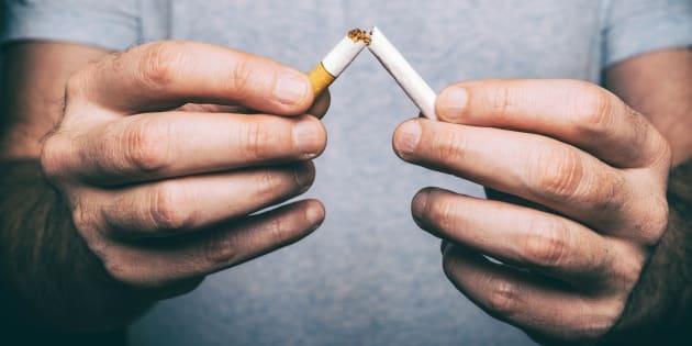8 étapes pour arrêter la cigarette en toute sérénité