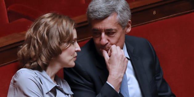 NKM devra affronter Henri Guaino aux législatives