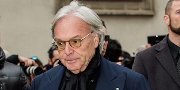 Della Valle |   Le accuse del Ney York Times sul Made in Italy? Un tempo facevano