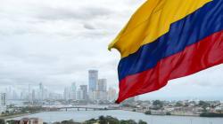 La Colombie entre guerre et