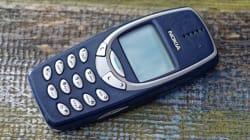 Nokia s'apprêterait à relancer le célèbre