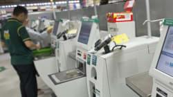 La technologie menace des emplois dans le commerce de détail, selon des
