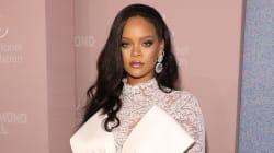 Rihanna officiellement nommée ambassadrice de La