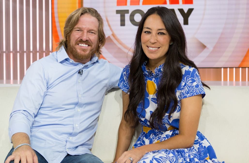 39 fixer upper 39 to end after its next season aol entertainment. Black Bedroom Furniture Sets. Home Design Ideas