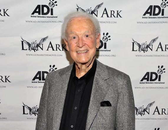 Bob Barker, 94, hospitalized for back pain
