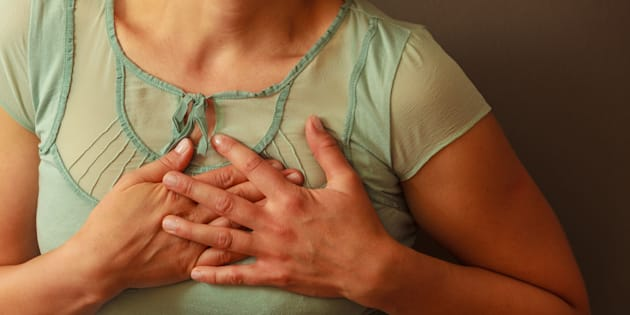 Almost three times as many Australian women die of heart disease every year than the common forms of cancer.