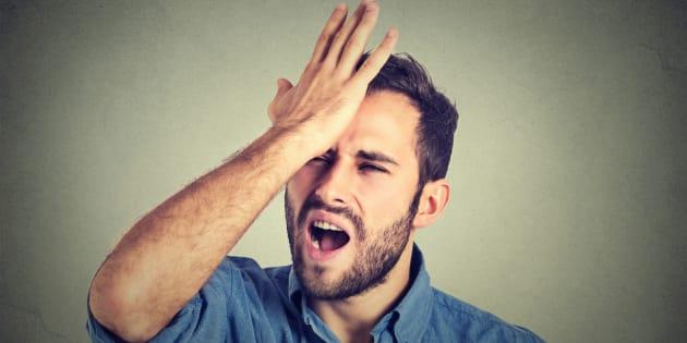 10 erreurs que les gens intelligents ne font jamais deux fois