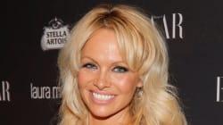 Pamela Anderson va bien rejoindre