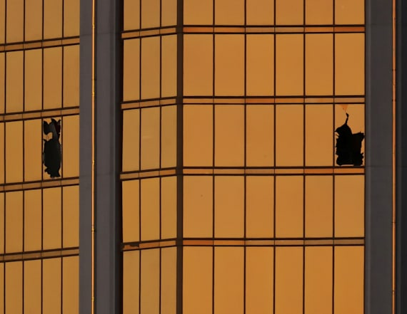 Vegas shooting survivor speaks out on MGM lawsuit