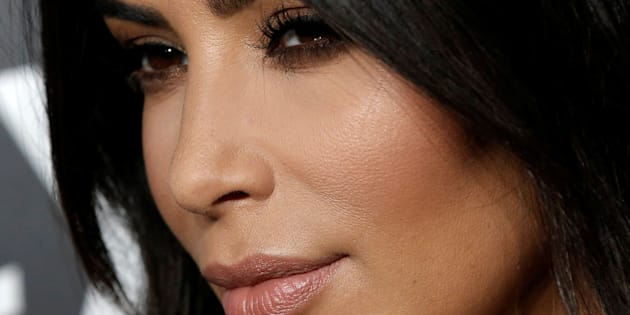 Kim Kardashian West is recovering from her traumatic experience with the help of her family.