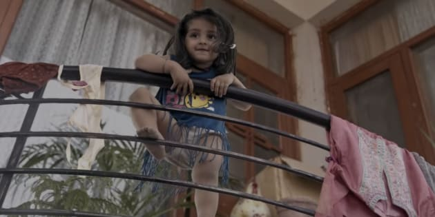 Pihu Movie Review: This Excruciatingly Bad Film Borders On The Exploitative