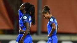 Les Bleues éliminées de l'Euro dès les quarts de finale contre