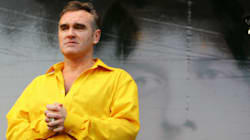 Morrissey denuncia un poliziotto di Roma: