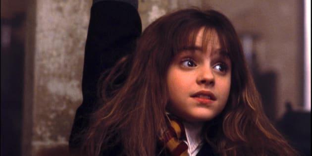 17 Frases Legendarias Por Las Que Adoramos A Hermione Granger El