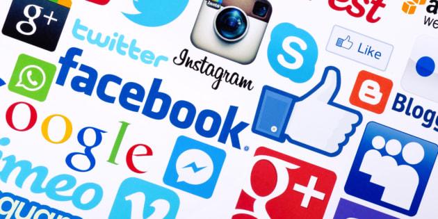 Les réseaux sociaux sont en train de mourir.