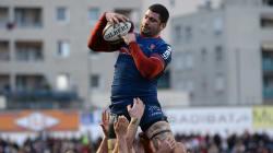 En fin de contrat, ce rugbyman se met en vente sur Le Bon