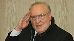 Ernst Zundel, Holocaust Denier Deported From Canada, Dies At