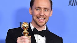 Tom Hiddleston Is So Much More Than