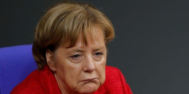 Stallo tedesco: si muove Steinmeier, ma per ora i socialisti non cedono alla Grosse Koalition