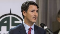 PM Doesn't Feel Bad About Making Canada's Wealthiest 'Pay A Little