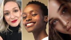 Ce maquillage lumineux est la nouvelle tendance