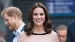 The Due Date For The 3rd Royal Baby Has Been