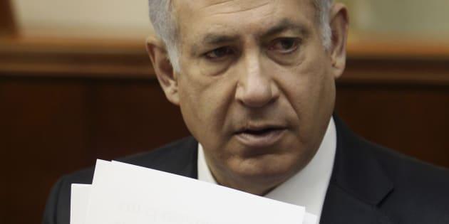 "En Israël, Benjamin ""Bibi"" Netanyahou est parti pour rester."