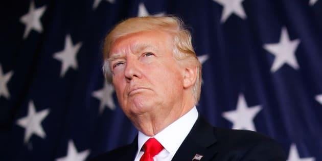Pourquoi le retrait de Trump de l'accord de Paris est une bonne nouvelle.