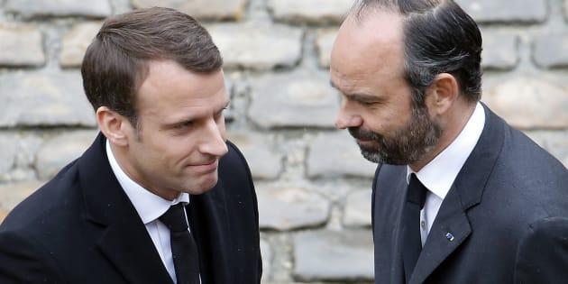 Popularité: La dégringolade continue pour Macron et Philippe, qui atteignent leur plus bas historique.