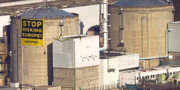 EDF approuve l'accord d'indemnisation pour la fermeture de la centrale nucléaire de Fessenheim