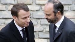 La dégringolade continue pour Macron et Philippe, au plus bas de leur