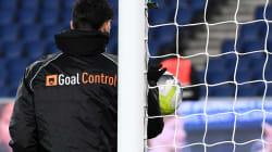 La LFP suspend la Goal Line Technology après plusieurs