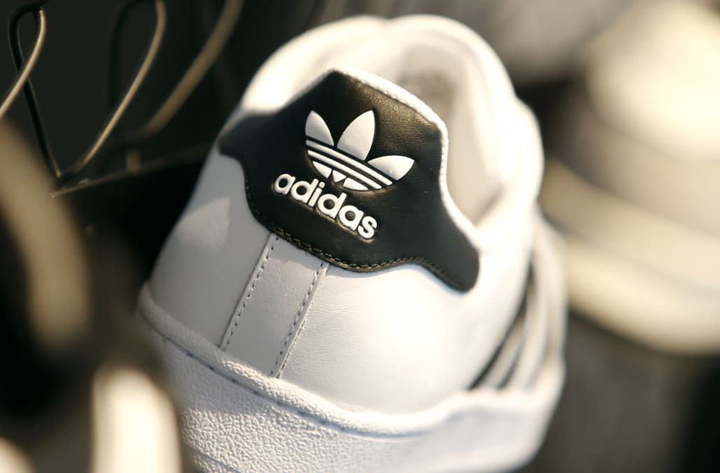 e0420192d Adidas  poorly worded email draws intense criticism on Twitter - AOL ...