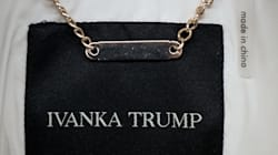 Ventas de marca Ivanka Trump se disparan, pero sin contar