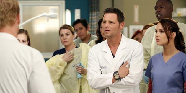 Grey's Anatomy saison 14: une actrice fait son retour dans la série