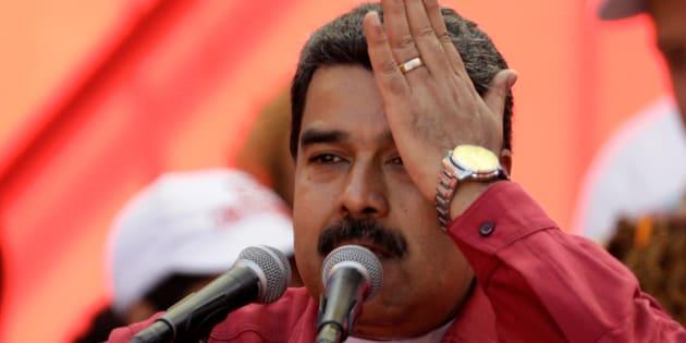 Maduro no irá al Consejo de Derechos Humanos de la ONU
